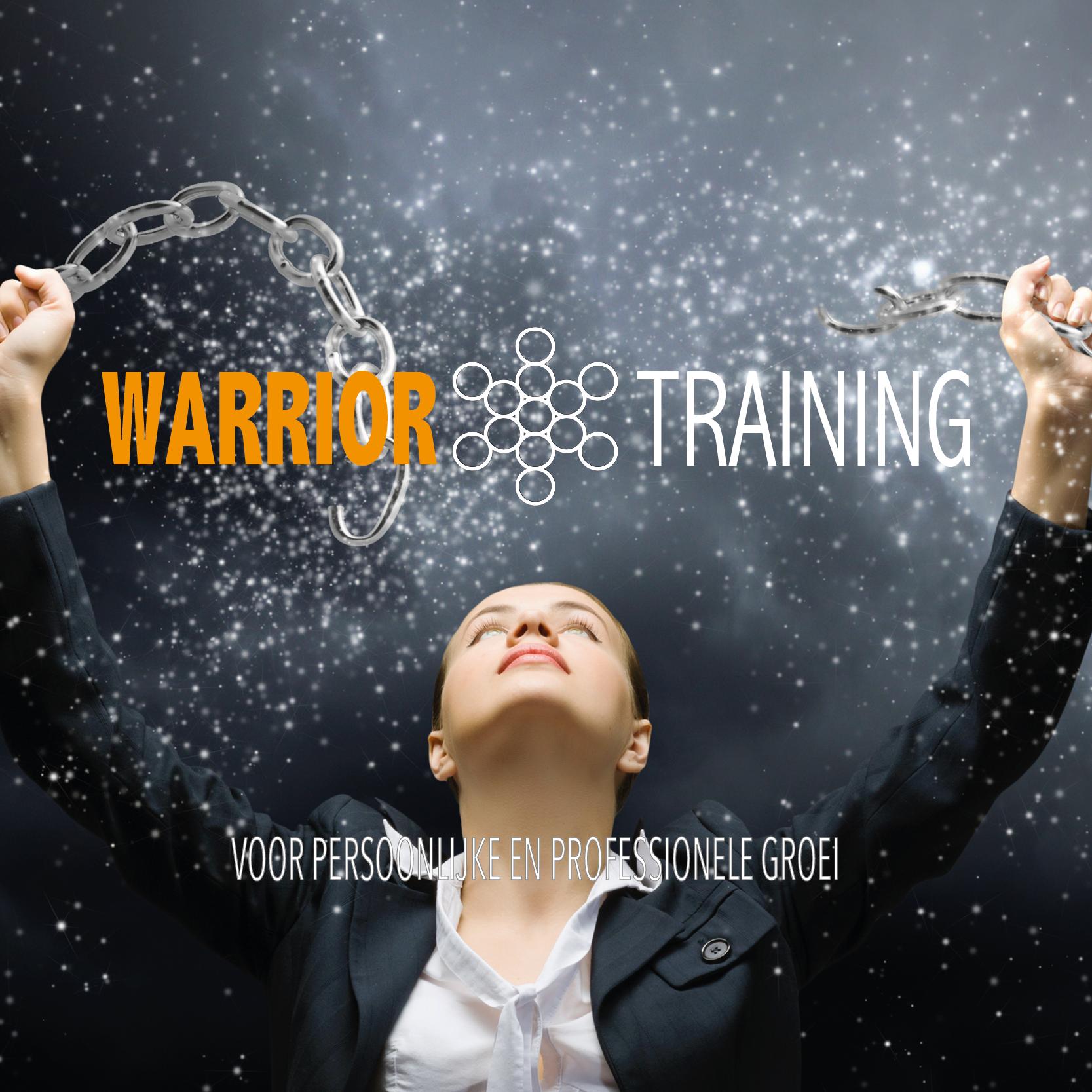 Header WarriortrainingPP