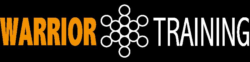 Warriortraining Logo wit1